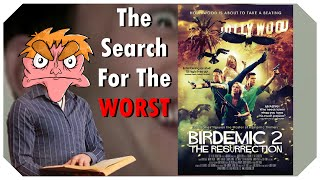 Birdemic 2: The Resurrection - The Search For The Worst - IHE