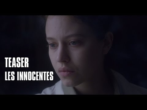 Les innocentes, un film d'Anne Fontaine avec Lou de Laâge streaming vf