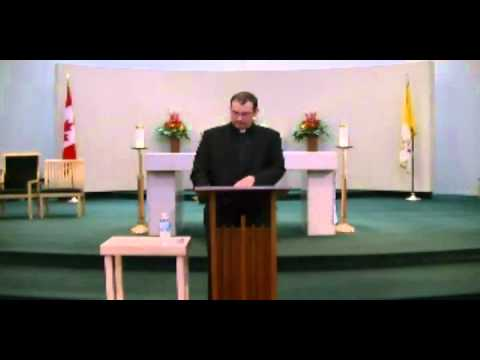 What does Pope Francis expect from us? Part 1