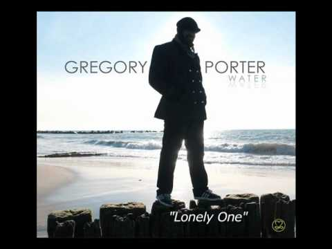 Jazz, soul music - Gregory Porter - Lonely one Music Videos