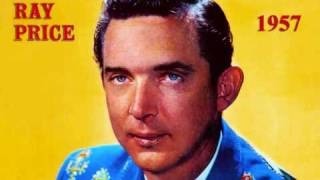 Watch Ray Price Greensleeves video