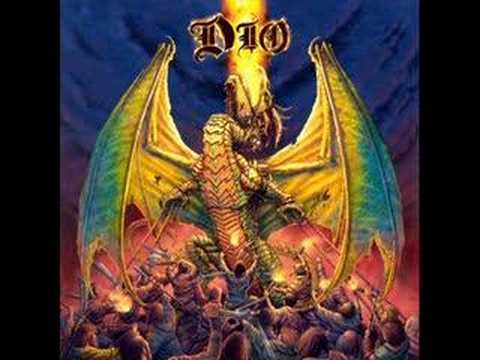 Dio - Rock And Roll