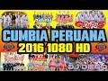 mix cumbia peruana 2016 1080 dj diego juliaca