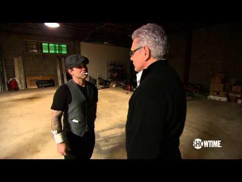 Meet Joey Eye  60 Minutes Sports  SHOWTIME
