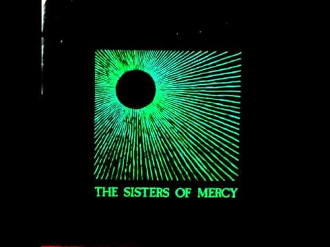 Sisters of Mercy -  Temple Of Love (1992) (The UltraTraxx Remix)