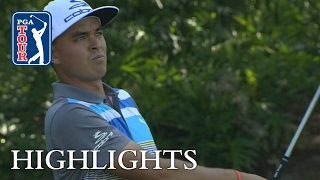 Rickie Fowler extended highlights | Round 1 | THE PLAYERS