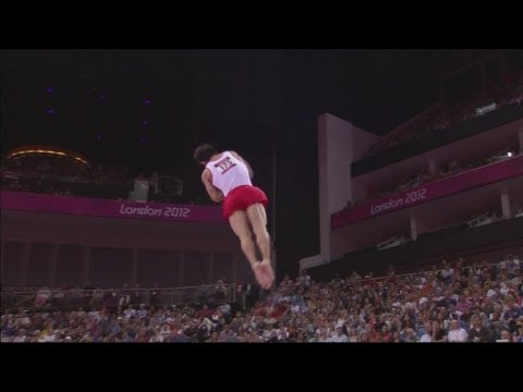Gymnastics Artistic Men's Vault Final - London 2012 Olympic Games