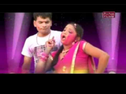 Hit Bhojpuri Song - Rangwa Hamra Pe Daal Ke video