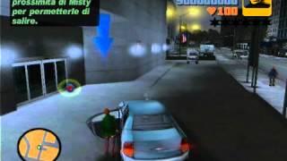 zagrajmy w GTA 3 odc 1 witam w liberty city!!!!