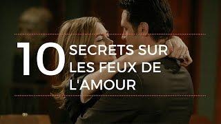 Les feux de l'amour  : 10 secrets sur la série... qui dure