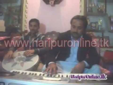 Music Teacher Tufail Munan, Haripur Hazara