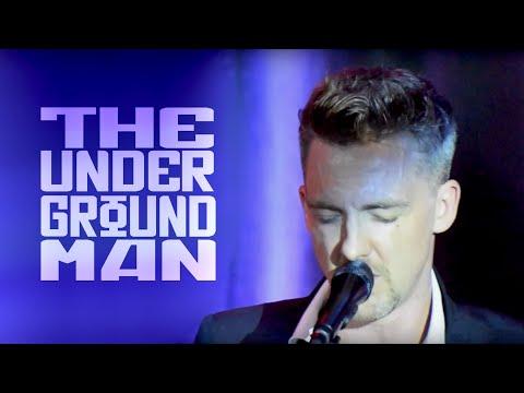 Koncert The Underground Man - Rockowa Scena Radia Centrum