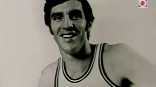Vintage NBA: JERRY SLOAN (Complete)