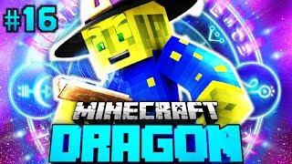 Download ICH werde ZUM MAGIER?! - Minecraft Dragon #16 [Deutsch/HD] 3Gp Mp4