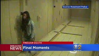 Final Moments Of Kenneka Jenkins Seen On Video