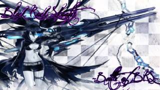 One Of The Best Anime Ost :Black Rock Shooter: Battle of BRS
