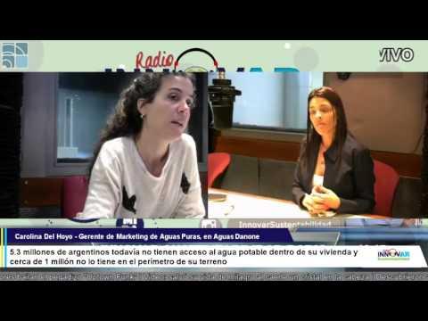 Erradiquemos la sed en Argentina - Aguas Danone