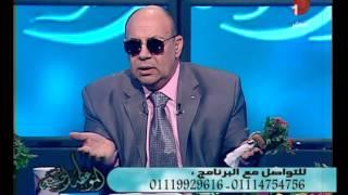 دكتور مبروك عطية يتحدث عن شاعر النيل حافظ إبراهيم