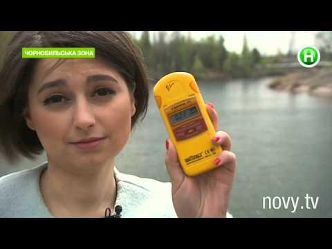 Чернобыль превращают в курорт? - Абзац! - 26.04.2016