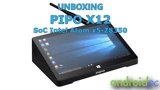 PiPO X12 מחיר