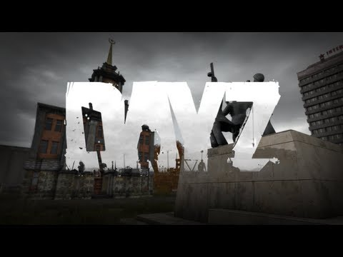 ArmA 2: DayZ - City SlickerZ, Ep 6
