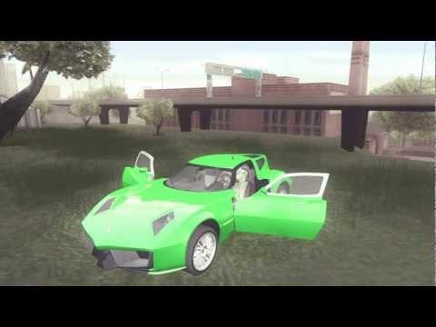 Spada Codatronca TS Concept 2008