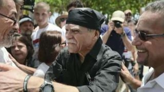 Terror group leader to be honored in New York parade