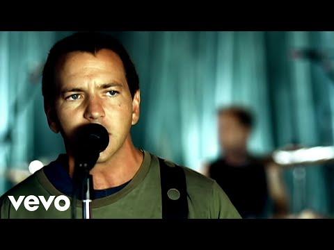 I Am Mine - Pearl Jam