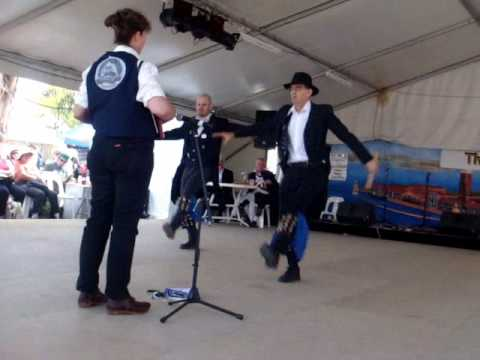 NFF Jigg Challenge 2010 - The Fool's Jig - Bampton