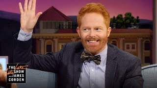 download lagu Jesse Tyler Ferguson Set Up Sofia Vergara's Marriage gratis