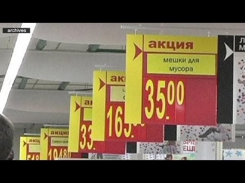 Food prices rise in Russia because of food import ban - economy