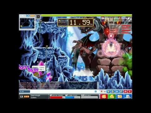 Misc Computer Games - Maplestory Ellinia Theme