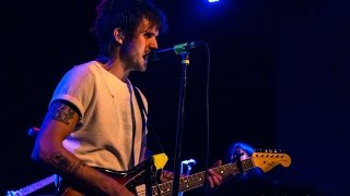 Martin Johnson of Boys Like Girls debuts new band The Night Game
