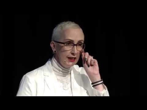 Fashion your future: Think more like a fashion designer   Suzi Vaughan   TEDxQUT