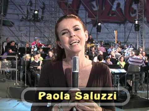 """Paola Saluzzi presenta """"Uniti nei Valori"""" Roma 14 aprile 2011"""