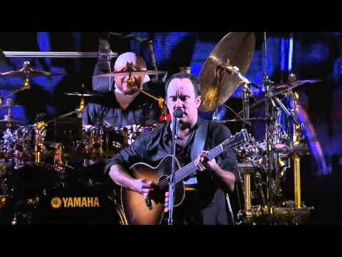 Dave Matthews Band - Crash into Me - Ants Marching - Buenos Aires 14/12/13