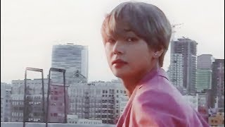 World's Most Handsome Face, Kim Taehyung