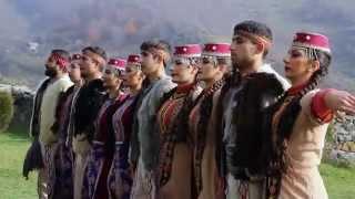 Vrej Chxrikyan - Eleq Hayer
