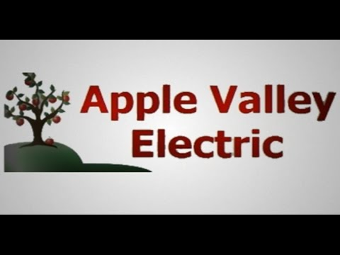 Southington Electrician Apple Valley Electric TV Commercial