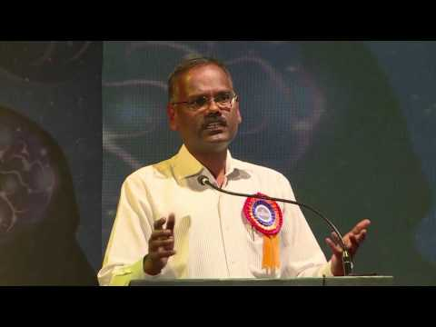 SOUS Annual Day 2015-16 Show II Chief Guest Speech
