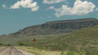 Fort Davis, TX Video Thumbnail
