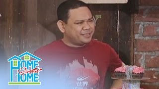 Home Sweetie Home: Disappointed
