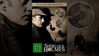 Sherlock Holmes - Der Fall des Texas Showgirls