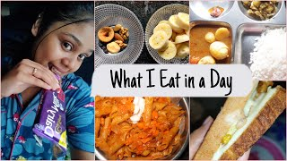 What I Eat in a Day?A Realistic Eating Vlog:Indian Meals