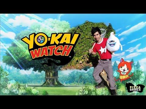 Yo-Kai Watch LIVE: Episode 1