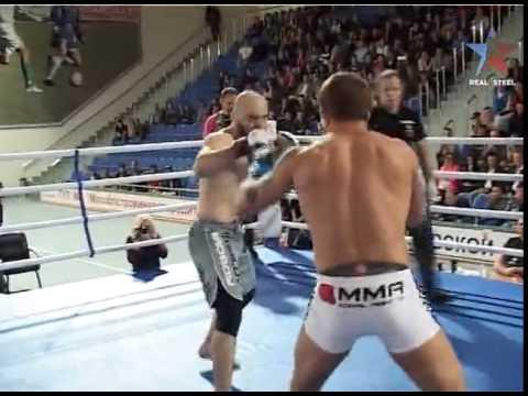 Ravil gadjiev (sparta) vs shamil musaev (golden team) duration: 3:1 min
