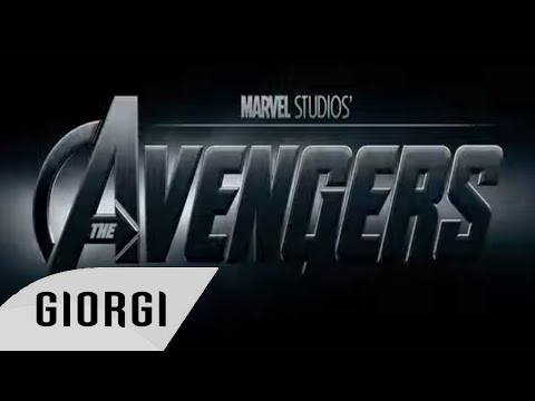 The Avengers (2012) Teaser Trailer