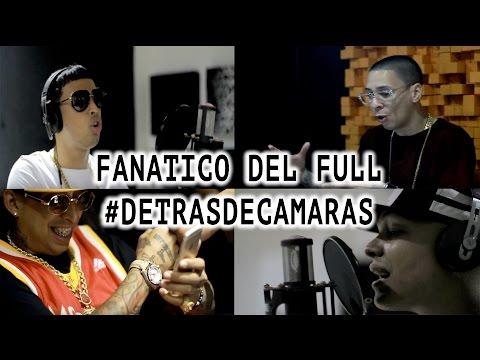 Noriel Ft Baby Rasta, Darell Y Ñengo Flow – Fanático Del Full (Detrás De Cámaras) videos