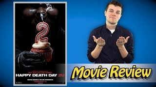 Happy Death Day 2U - Movie Review