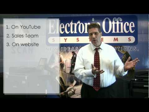 How to use online video for marketing, video for business case study of a small business in NJ